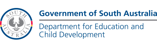 Goverment of South Australia Department for Education and Child Devlopment