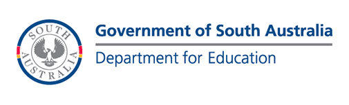Goverment of South Australia Department for Education