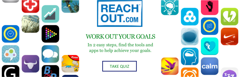 Reach Out Quiz